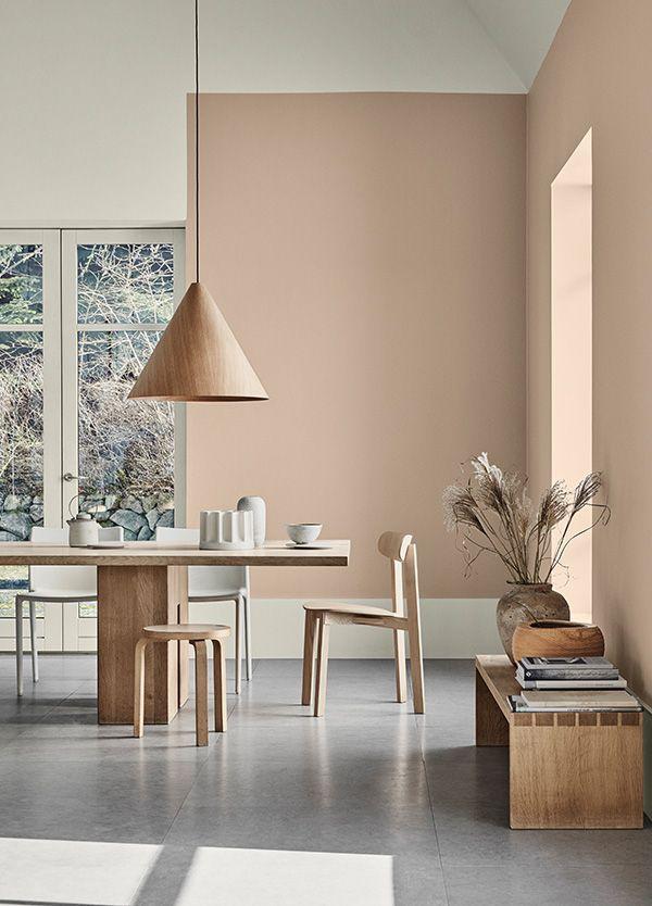 Jotun Colour Collection 2019 - Identity